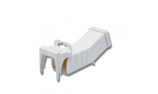 Tilt mouse trap